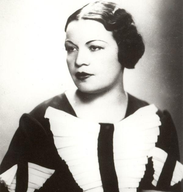 Елисавета Багряна. Държател Национален литературен музей