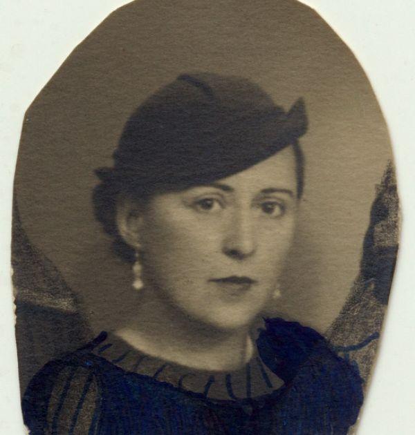 Фани Попова-Мутафова. Държател Национален литературен музей