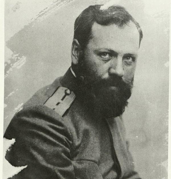 Трифон Кунев. Държател Институт за литература – БАН