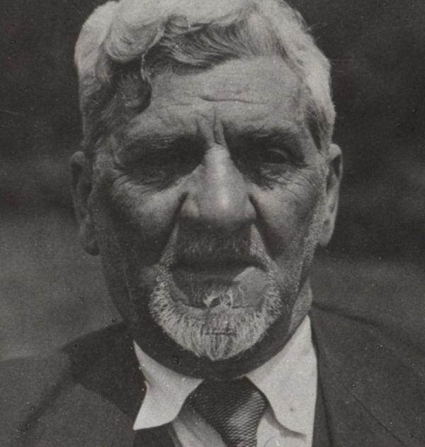 Георги Стаматов през 1938 г. Държател Институт за литература – БАН